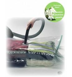 Vakuum vreća za spremanje 60 x 80 cm, jasmin