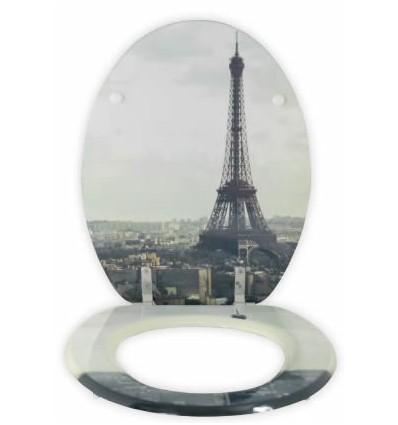 WC daska PARIS