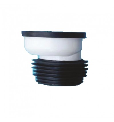Manšeta WC gumijasta Baltik 100/110 MIB-16008