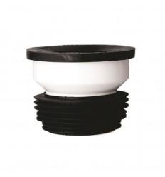 Manšeta WC ravna 110/110 MIB-16009