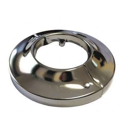 Rozeta radiatorska CH dvodjelna fi33 mm par MIB-20010
