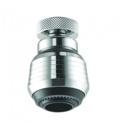 Nastavak pipe krom kratki - unutarnji navoj MIB49002