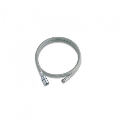 Crijevo savitljivo najalon sivo MIB-CYN 1800 za 925