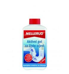 Mellerud aktivni gel za čišćenje cijevi 1 l