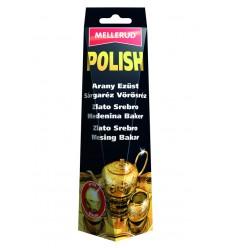 Mellerud polir pasta za zlato, srebro, mesing, bakar
