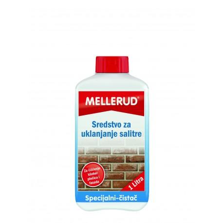 Mellerud sredstvo za uklanjanje salitre 1 l