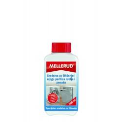 Mellerud sredstvo za čišćenje i njegu perilica rublja i suđa 0,5 l