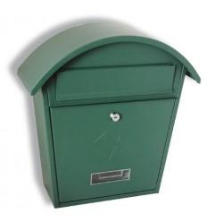 Ormarić za poštu HOME zeleni