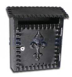 Ormarić za poštu SMB-26 kovani