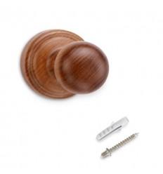 INOFIX vješalica drvena 1461
