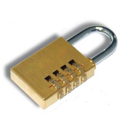 Lokot sa šifrom 40mm