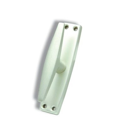 Kvaka OLIVA F2 Eropa srebro