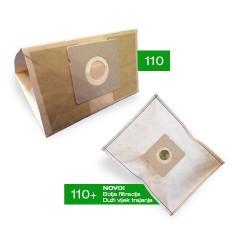 Vrečice za usisavače 5/1 Tip: 110