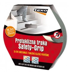 Protuklizna traka SAFETY GRIP 25mm