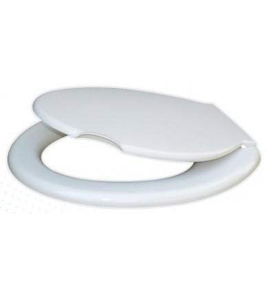 WC sjedalo VITA bijela ABS