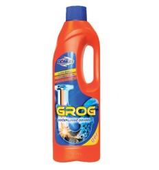 GROG gel čistač odvoda 1000ml