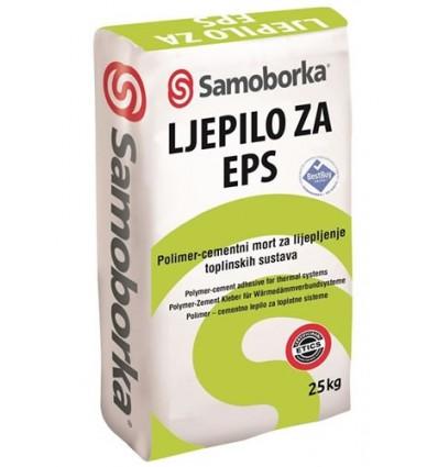 Ljepilo za EPS (stiropor) 25kg