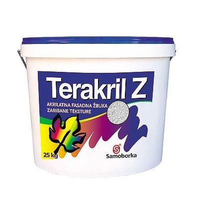 TERAKRIL Z 3296 2mm 1kg