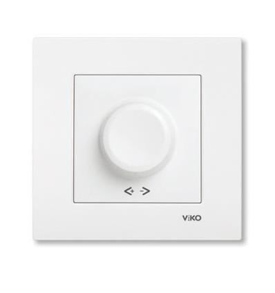 Tipkalo za svjetlo s kontrolom svjetlosti
