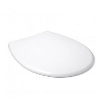 WC daska STANDARD click & wash bijela